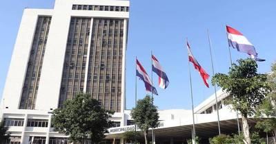 La Nación / Contraloría pide informes a la Municipalidad de Asunción sobre compras de insumos