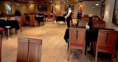 La Nación / Liberación de restricciones horarias mejorará la situación de restaurantes, afirman