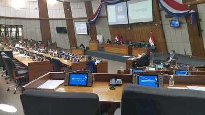 Afirman que el 90% de instituciones públicas pidieron ampliaciones presupuestarias