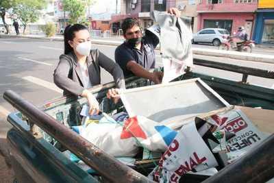 Acusaciones de «fraude» y «montaje» a días de las elecciones municipales en Paraguay