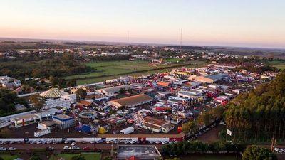 Expo Santa Rita retornará en 2022