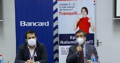 La Nación / Facilitan pago de facturas acumuladas de la Ande