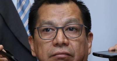 La Nación / Piden comprender la situación delicada del país durante el estudio del PGN 2022