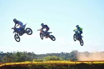 Tarde de adrenalina en Campo 9