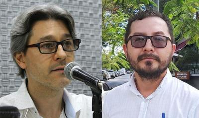 """Caso """"Coquitos de oro"""": Sala Penal de la Corte dispuso sobreseimiento de Camilo Soares y Alfredo Guachiré"""