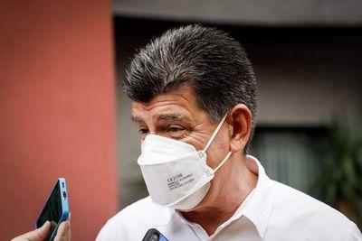 """Alegre sobre offshore: """"Esto solo funciona en Paraguay, con Fiscalía sometida a Cartes"""""""