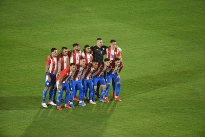 Antony Silva dice que Paraguay debe recuperar puntos afuera