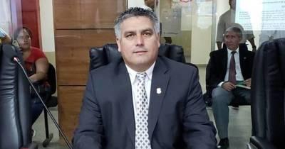 La Nación / CGR pide informes a la Municipalidad de Asunción