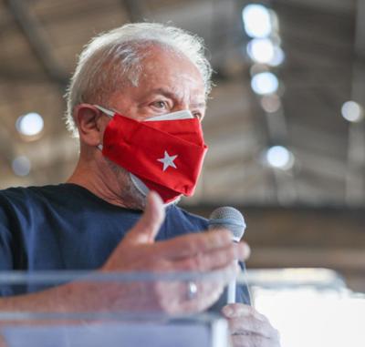 Lula quiere un Estado fuerte para acabar con la miseria en Brasil