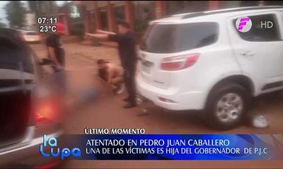 4 fallecidos en nuevo atentado en PJC