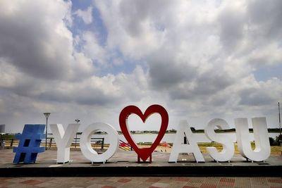 Elecciones Municipales en Asunción 2021: Cierre de la campaña para intendente