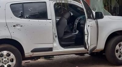 Hija del gobernador recibió seis balazos, otras dos fallecidas no fueron identificadas