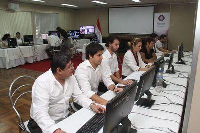 Elecciones municipales: Fiscalía habilita Centro de Monitoreo de Denuncias
