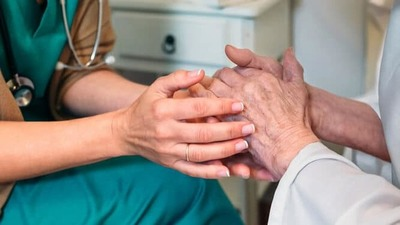 Este sábado se conmemora el Día Mundial de los Cuidados Paliativos