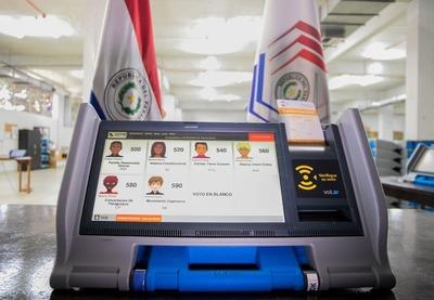 TSJE elaboró el paso a paso del proceso de votación para las Elecciones Municipales