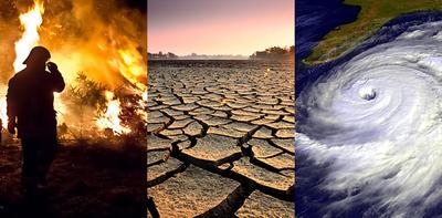 YouTube sancionara contenido que niegue el cambio climático.