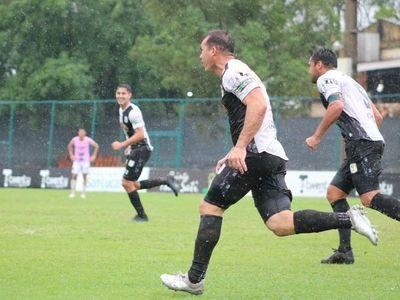 Tacuary remontó y acaricia el regreso a la Primera División