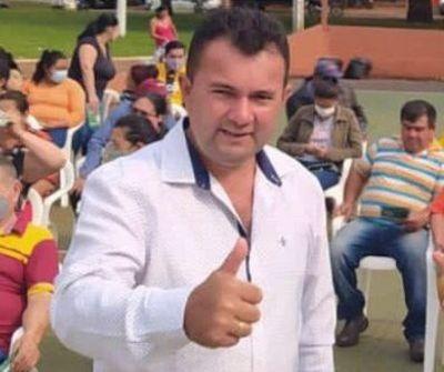 Denuncian plan opositor de difundir temor y amenaza de muerte a candidato colorado Marcial Lezcano