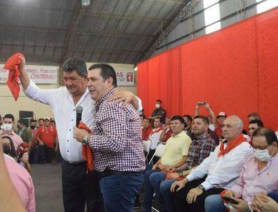 """Elecciones municipales 2021: dura puja en Itapúa, donde ANR quiere """"coloradizar"""" el departamento"""