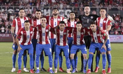 La Albirroja suma una baja por lesión de cara al partido contra Chile