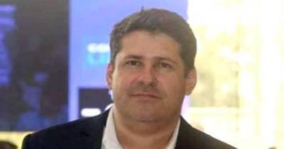 La Nación / Cuestionado encuestador opositor distribuyó tuit falsificado en grupos
