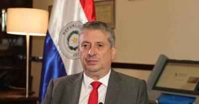 La Nación / Presidente del TSJE ratifica nula posibilidad de fraude en los comicios de mañana