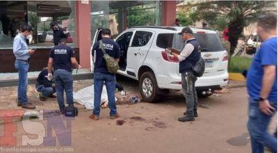 PCC dice no haber autorizado cuádruple homicidio y niega participación