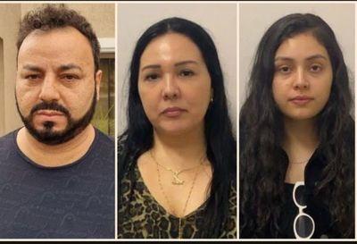 Operación BELIA DESMANTELAN ORGANIZACIÓN RESPONSABLE POR MEGA CARGA de cocaína en contenedores
