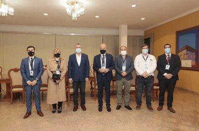 Misión de Observación de la Asociación de Magistradas Electorales acompañarán Elecciones Municipales