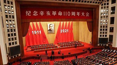 """""""Se hará realidad"""" la reunificación con Taiwán,  asegura Xi Jinping"""