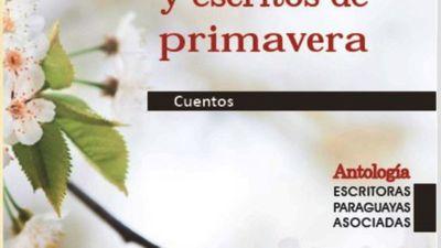Libro de Escritoras Paraguayas Asociadas