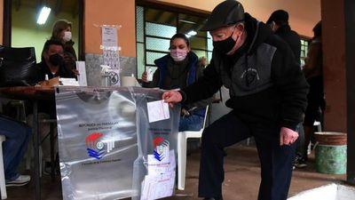 Fuerzas políticas se disputan hoy la mayor puja electoral en capital