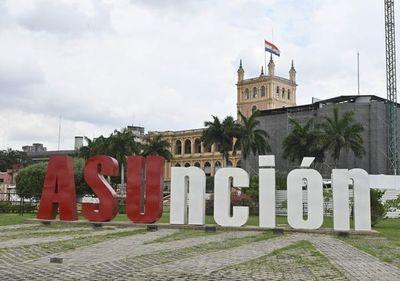 Elecciones Municipales 2021 en Asunción minuto a minuto: última hora, conteo y noticias en vivo