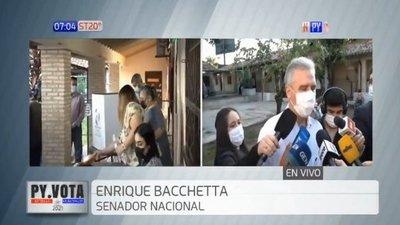 Para Bacchetta hay publicaciones de prensa con condimentos electorales en caso Nenecho