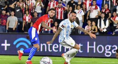 Paraguay visita a Chile con la mente puesta en el triunfo