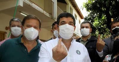 La Nación / Grupos criminales quieren ingresar cada vez más en política, según Velázquez