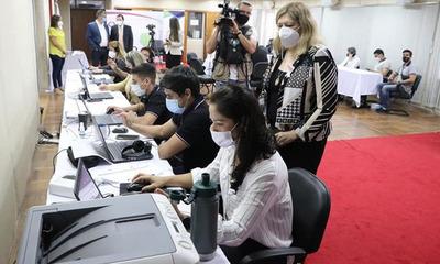 Fiscalía reporta 30 denuncias por delitos electorales