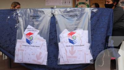 Crónica / Una doña se negó a votar porque ¡le prometieron Gs. 150.000 y solo le dieron Gs. 100.000!