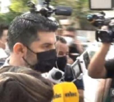 Nenecho Rodríguez dice que ya pidió auditoría a la Contraloría