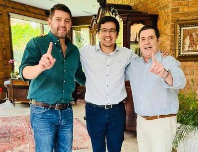 Elecciones definida en Santa Rita: Aplastante victoria de la ANR