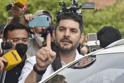 La corrupción gana las elecciones municipales en Asunción