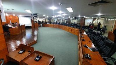 ANR mantendrá su mayoría en Junta Municipal de Asunción