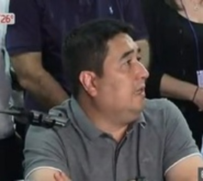 Nakayama reconoce derrota y felicita a 'Nenecho'