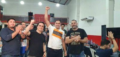 Sorprendido por votos: Miguel Prieto gana elecciones en Ciudad del Este