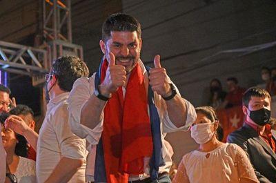 Elecciones Municipales 2021: Estos serán los concejales de Asunción