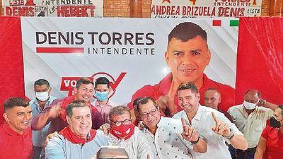 La ANR se queda con el rekutu en el Municipio  de Areguá