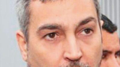 Mario Abdo promete trabajar con los intendentes electos