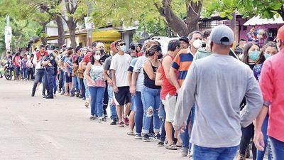 Partido Colorado arrasó en la Junta de Asunción y no precisará pactar