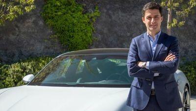En 2025 el 50% de las ventas de Porsche en la región serán autos eléctricos