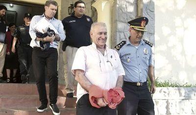 Juicio por usura y lavado a Ramón González Daher y su hijo, desde hoy